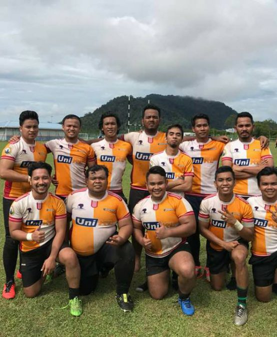 Marey Carnival – Alumni Rugby Tournament & Gathering 2017