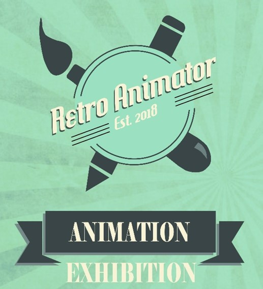 Animation Exhibition 2018