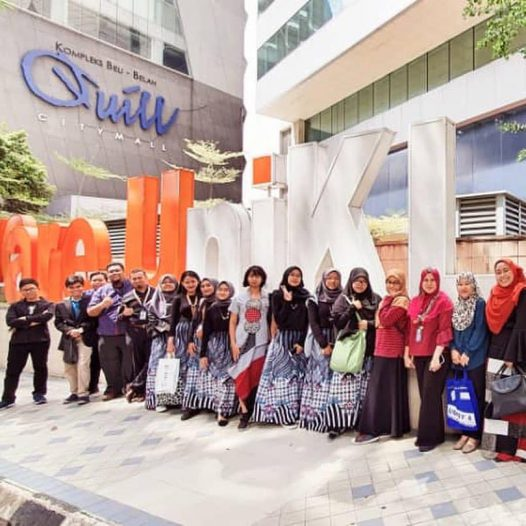 UniKL MIIT Edu-Tourism Programme for participants from Universitas Mercu Buana Yogyakarta (UMBY)