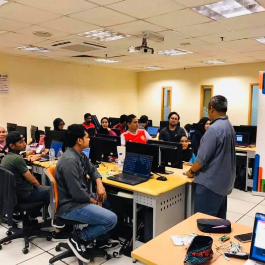 Cisco IoT Fundamental Connecting Things Workshop
