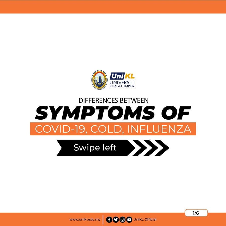 UNDERSTANDING THE SYMPTOMS OF COVID-19