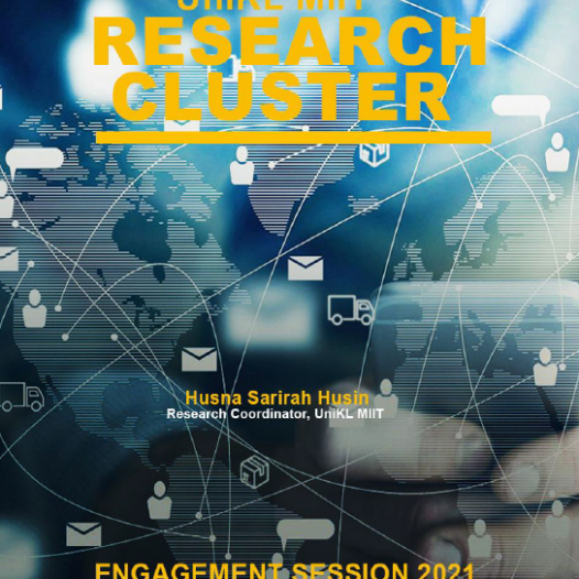 Research Cluster